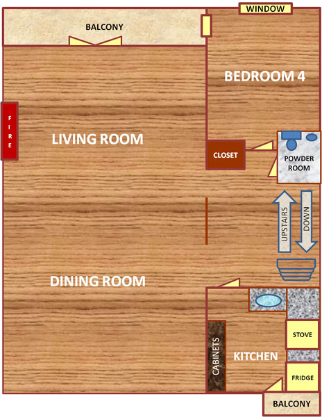 Furnished_Apartments_Montreal_Floorplan_Captivating1